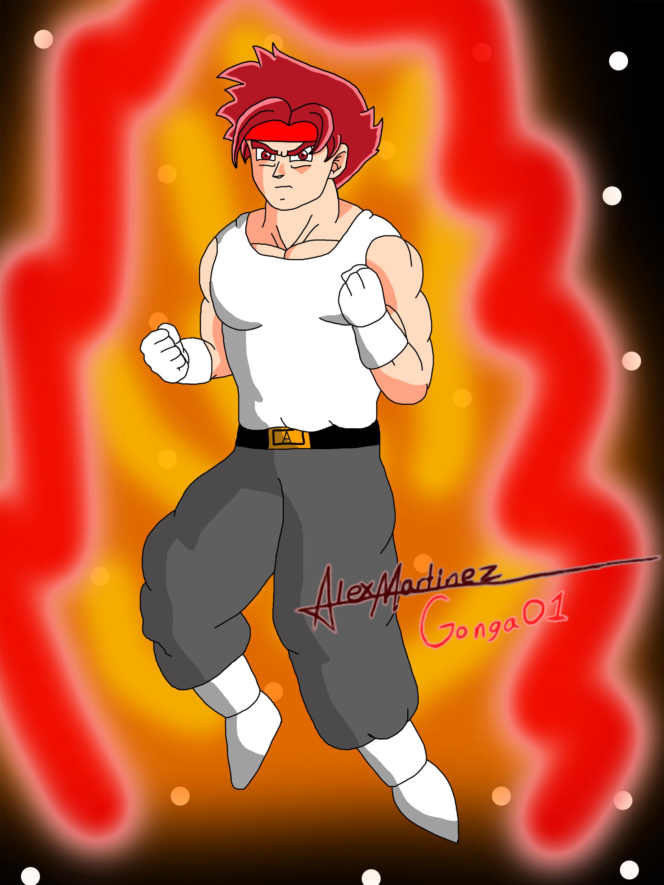 Alex (DBLS)