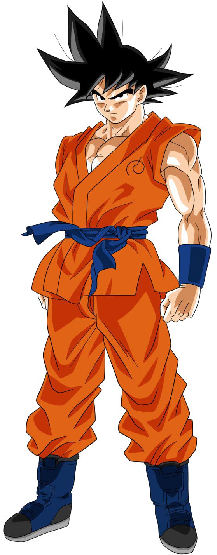 Goku (DuttPanda)