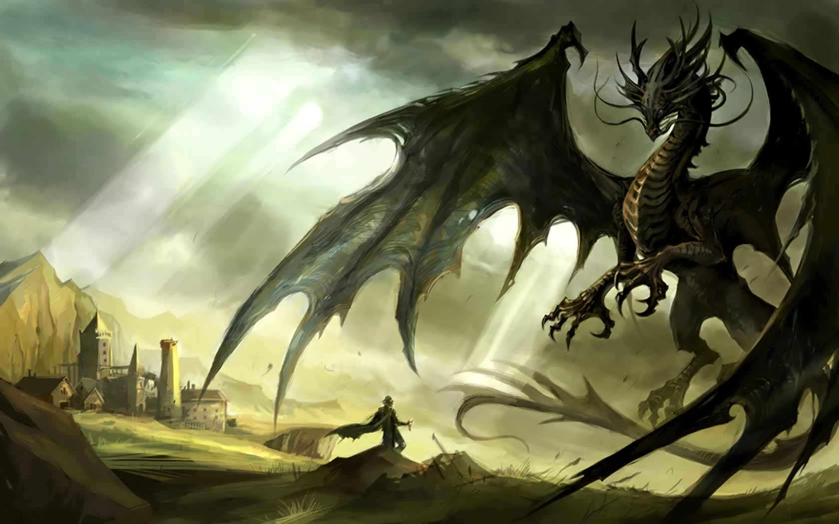 Supreme Dragon Axion