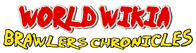 World Wikia Brawlers Chronicles Logo