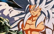 GokuSS5 Salvamakoto