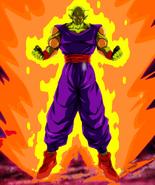 Piccolo - Alternate Mystic Kaioken