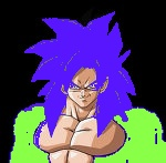 Super Saiyan 7 (Gotek's Version)