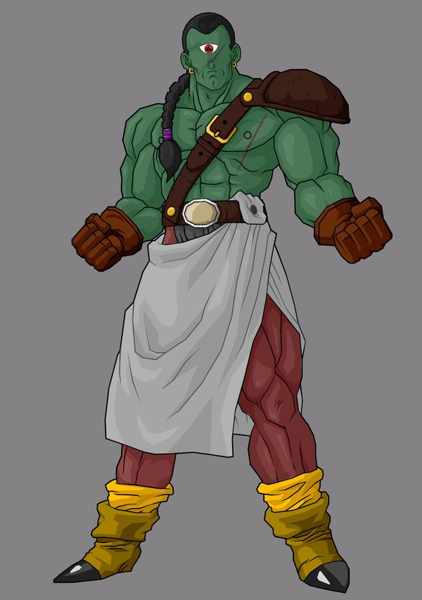 Ogar Android 14