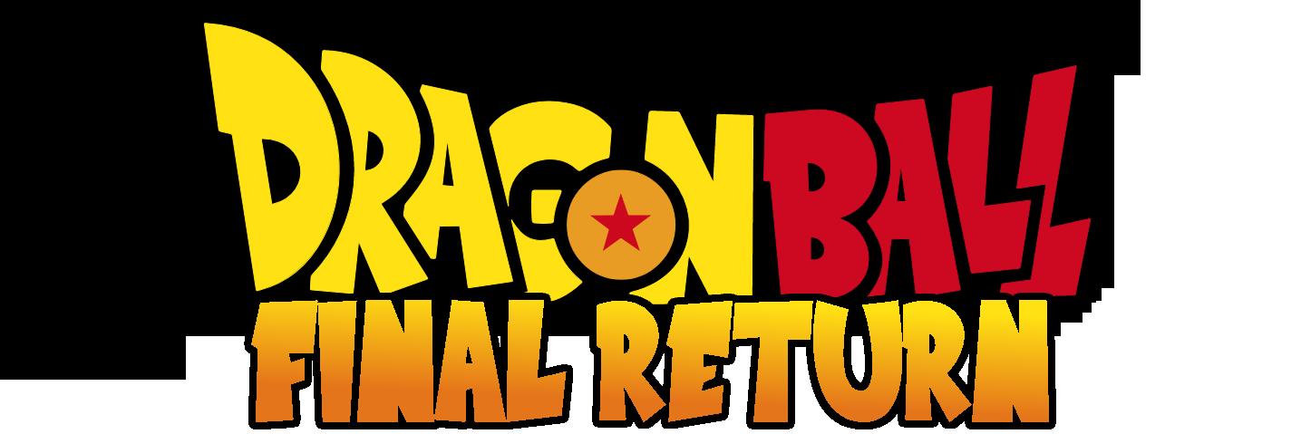 Dragon Ball Final Return