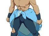 Akira (Blue Skies)
