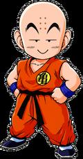 Krillin (Dragon Ball) Gi.png