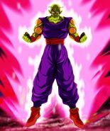Piccolo - God Tier Namekian