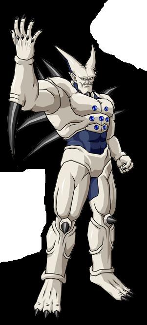 Omega Shenron (Dragon Ball Genesis)