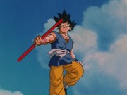 Goku (DB: The New Heroes)