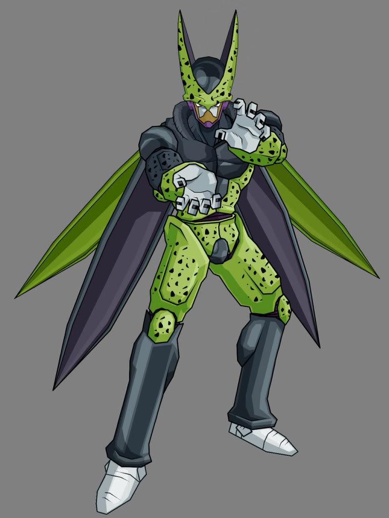 Cell Jr. (TE)