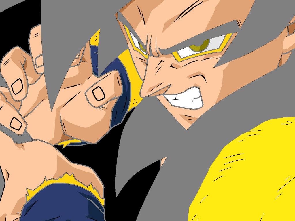 Super Saiyan 6 (Gotek's Version)