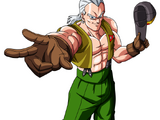 Android 13 (Pan's Ascent)