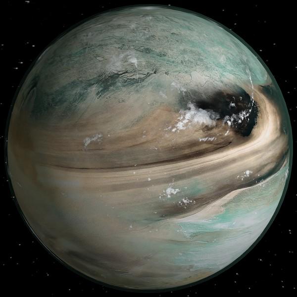 Planet Cooler 403