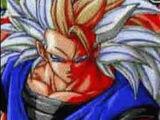 Super Saiyan 6 (Xz)