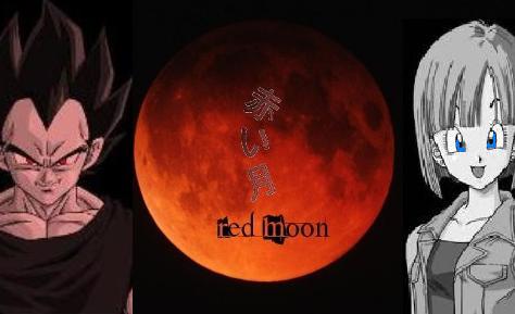 Akai Tsuki: The Red Moon Prologue