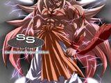 Super Saiyan 8 (Xz)