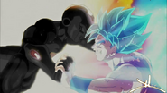 GF, Goku-0