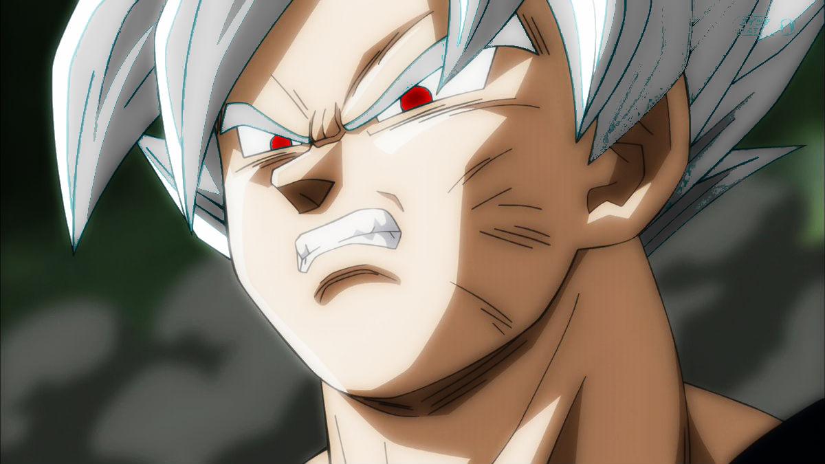 Que Hubiera Pasado Si Goku Alcanzaba Una Transformación Mas Fuerte Contra Black Y Zamasu Parte 1 Dragon Ball Fanon Wiki Fandom