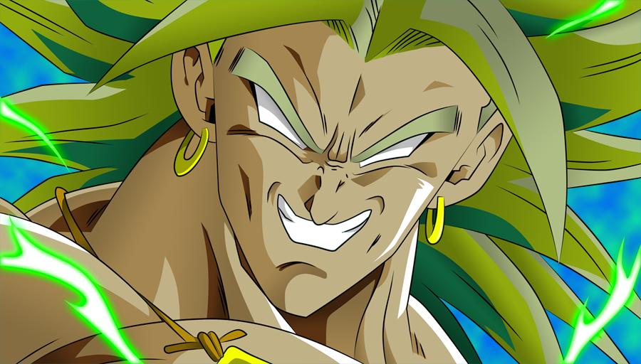 Dragon Ball Z: First Legend