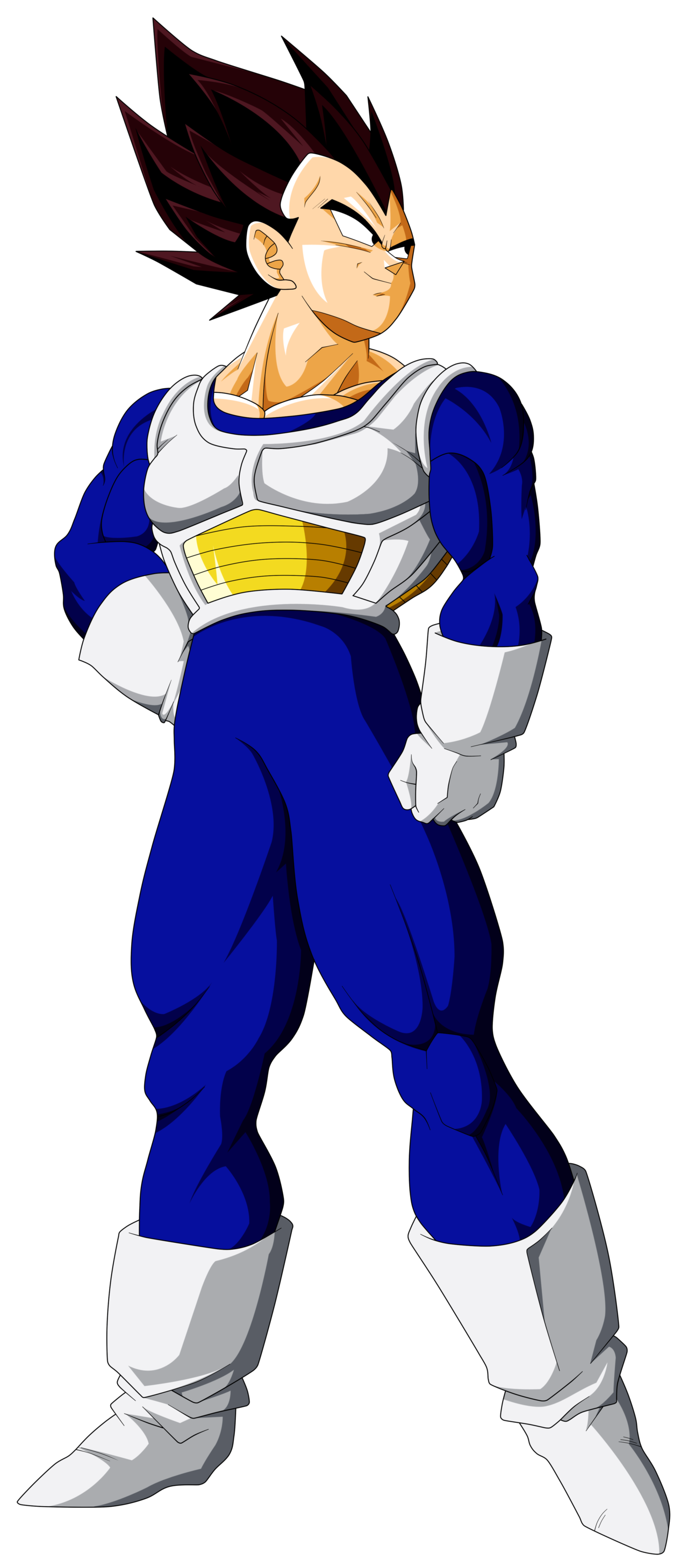 Vegeta (BH saga's alternative timeline)