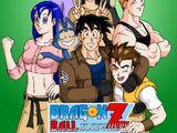 Dragon Ball Z Elsewhere