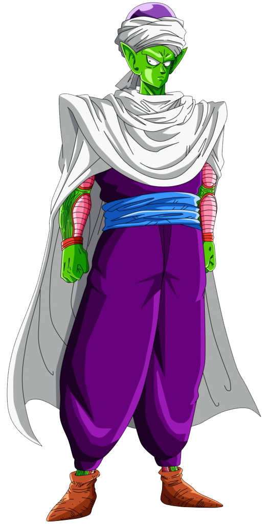 Lord Piccolo (BH version)