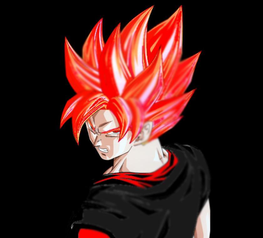 Neo Super Saiyan (Dragon Ball Z: Reincarnation)