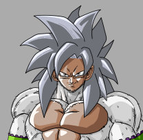 Goku (DBRB5)