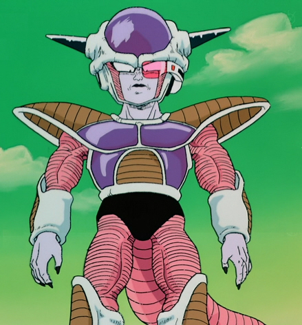 Frieza (Ultimate Kakarot)