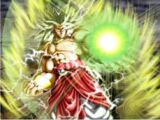 Super Saiyan Ultra