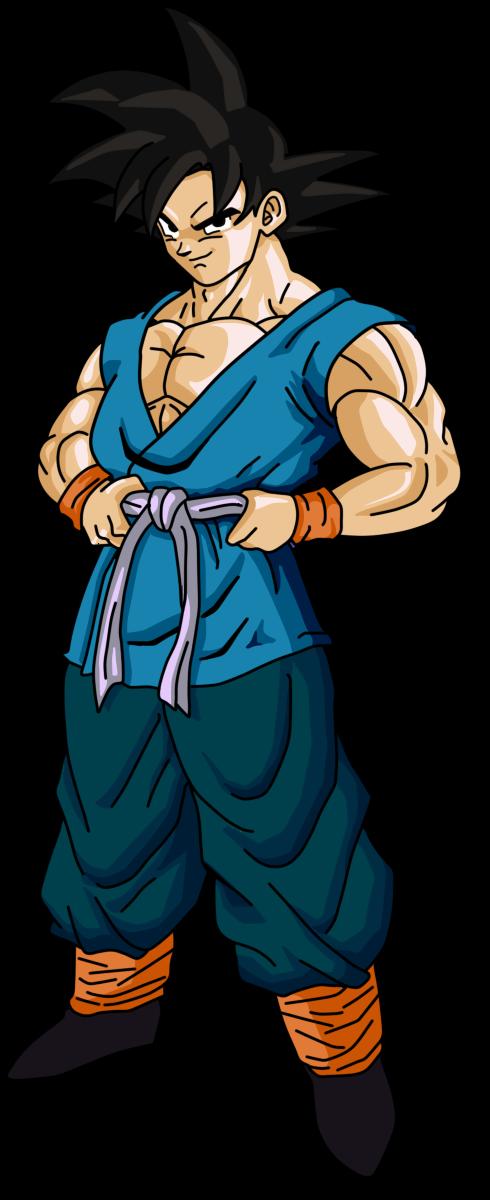 Goku (DBXY)