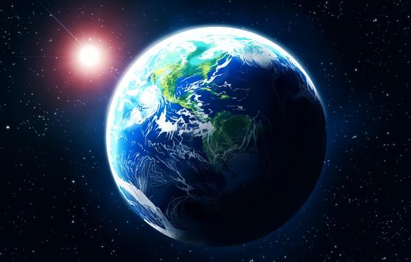 Earth (DBG)