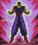 Piccolo - Mystic Kaioken