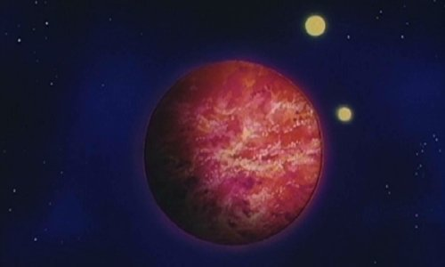 Planet Vegeta (CookieKid247)