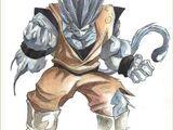Super Saiyan 10 (Xz)