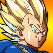 Icon Vegeta (Super Saiyan)