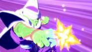 Piccolo Special Beam Cannon!
