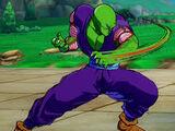 Piccolo/Move List
