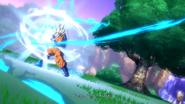 Goku Ka...me...