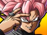 Goku Black/Gallery