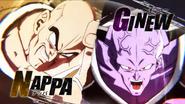 Nappa & Ginyu Cinematic Intro