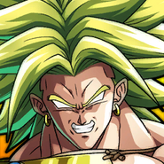 Icon Broly