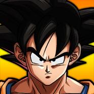 Icon Goku