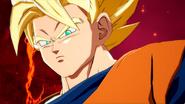 Goku It's Over!