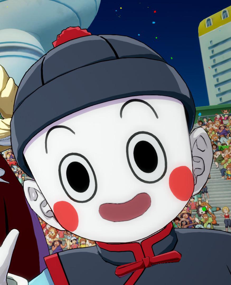 Chiaotzu Dragon Ball Fighterz Wiki Fandom