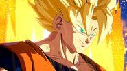 Goku Dragon Ball Super 2018 Anime HD 1366x768