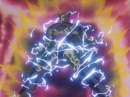 Dragon Ball GT 43 - Demon Warriors of Hell! Cell & Freeza Revived-0-14-42-249