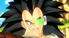 Радитц в Dragon Ball Xenoverse.jpg