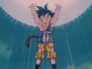 Dragon Ball GT 63 - A Miraculous Come-From-Behind Victory!! Goku Saves the Universe-0-19-35-837